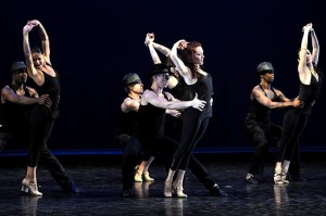 Astaire Awards MJ Tribute 2