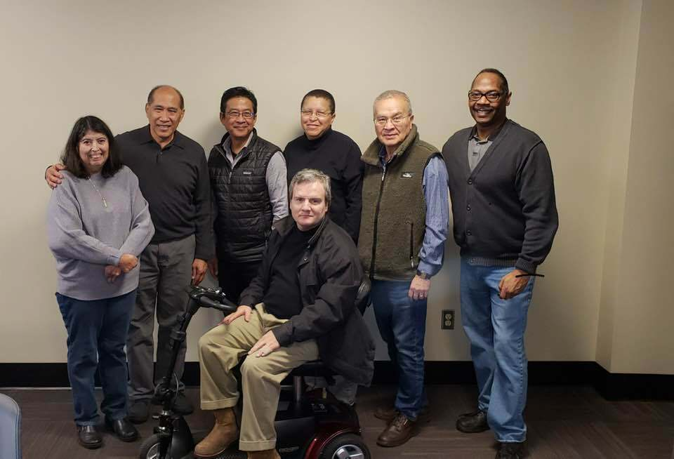 AHANA Board of Directors