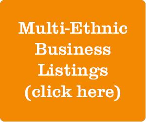Multi-ethnic business listings.