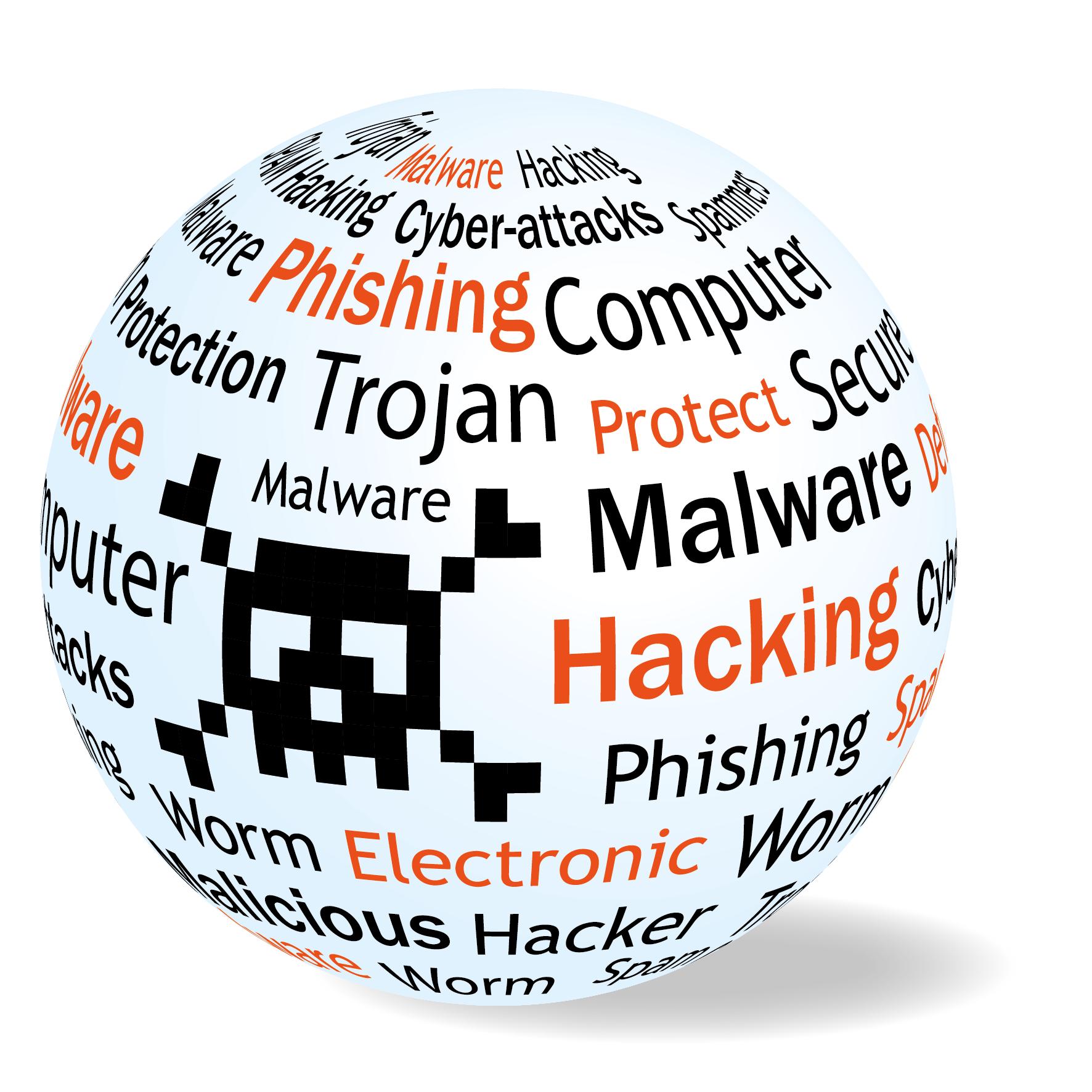 World of hacking