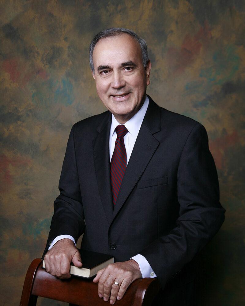 Photo of Francisco J Agraz