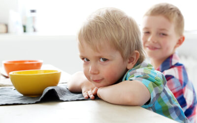 3 Miracle Moves For Mealtime