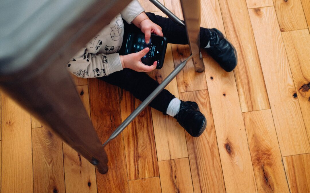 5 Ways To Not Let Technology Wreak Havoc in Your Home – Elementary Age Edition