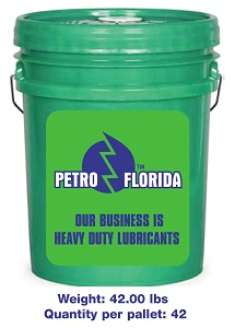 Lubricants - Get a Quote | Petro Florida