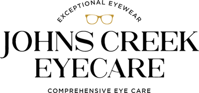 Johns Creek Eyecare Logo