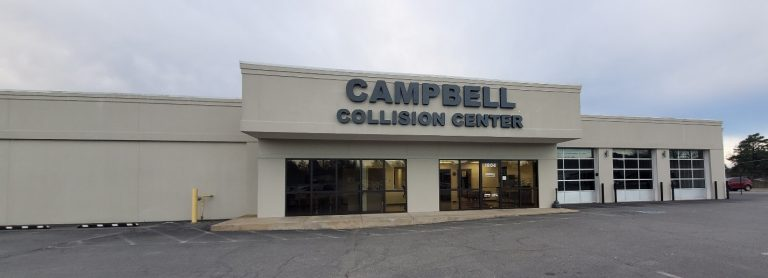 Campbell Collison Center