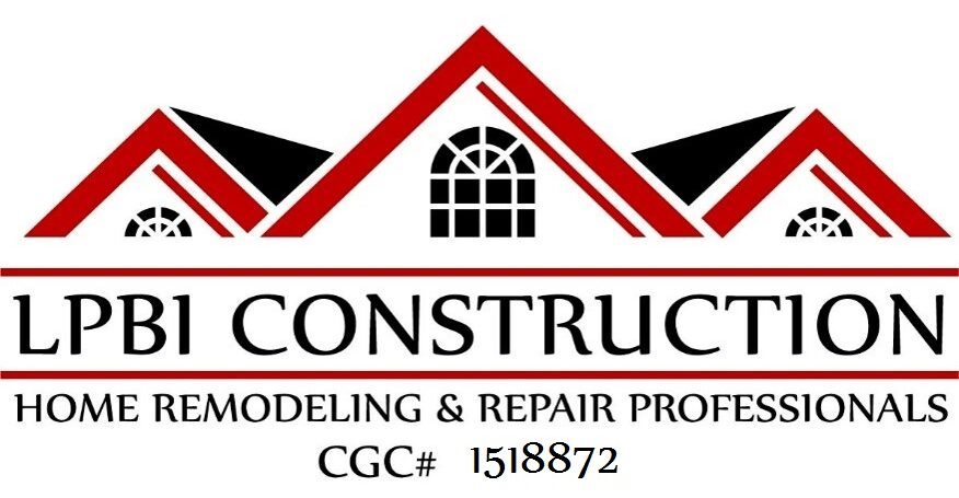 LPBI Construction – Specializing in Home Remodeling & Repair