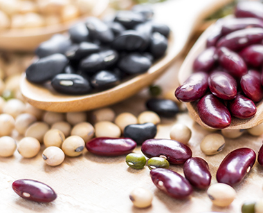Dry Beans Seed