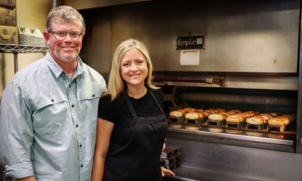 Meet Jennifer Yarbrough of Crestline Bagel