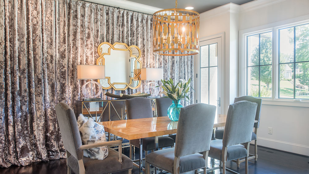 Dream Home: All About the Accents