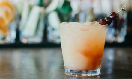 Drink This: FoodBar's Stray Bulleit