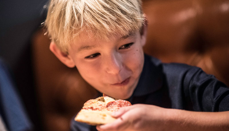 5 Restaurants the Whole Family Can Agree On
