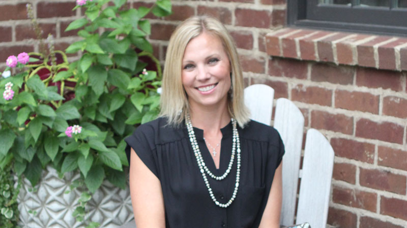 Meet Tait Stoddard of the VHCS Foundation
