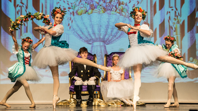 Magic City Nutcracker Brings Dreams to Life