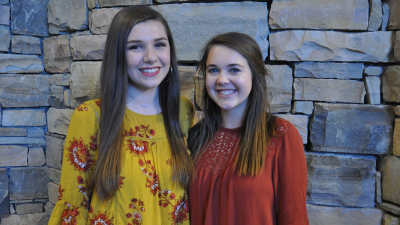 Meet the VHHS Student Activism for Women Club Founders