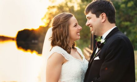 Anna Schmarkey & Alex Cobb: A Vestavia Hills Wedding