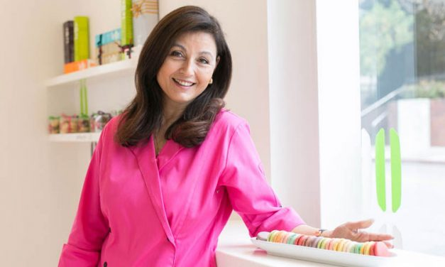 Meet the Founder of Cahaba Heights' New Macaron Shop