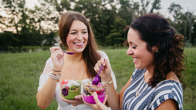 How City Bowls Stokes the Superfruit