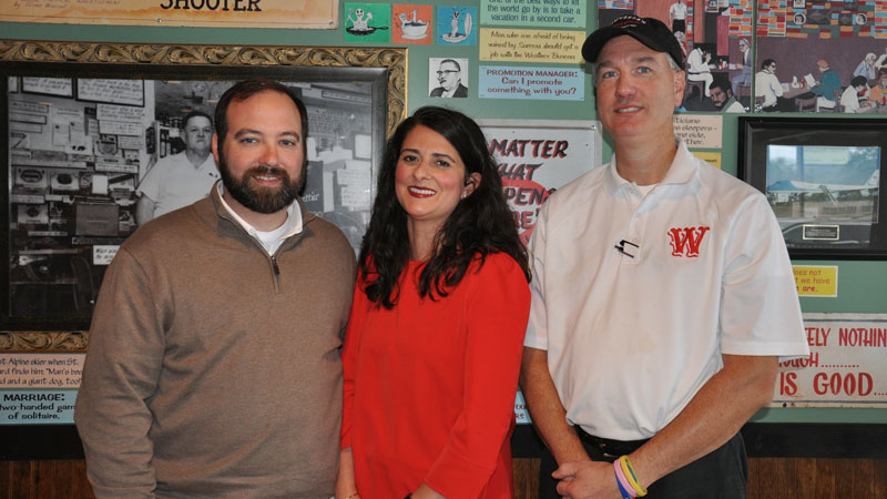Meet the Faces Behind Wintzell's Oyster House