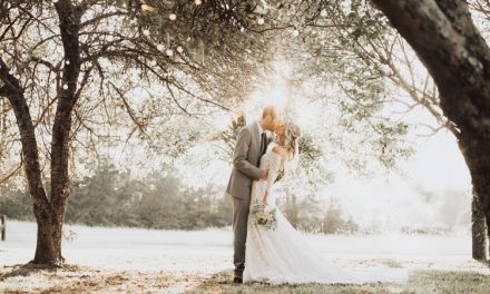 Carly Coyne & Justin Collier: A Vestavia Hills Wedding