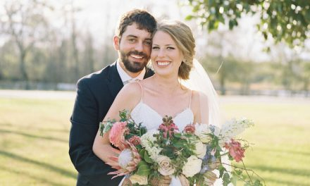 Callan Freese & Camp Hand: A Vestavia Hills Wedding