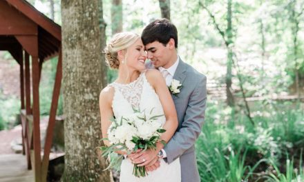 Haley Evans & James Haigh: A Vestavia Hills Wedding