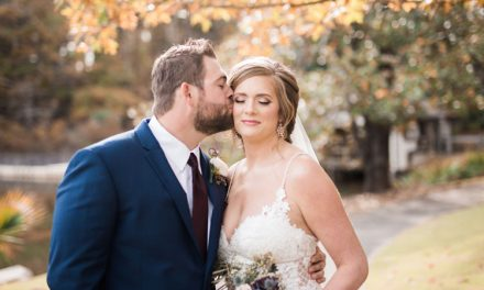 Brittany Garrigus & Jacob Cheatham: A Vestavia Hills Wedding