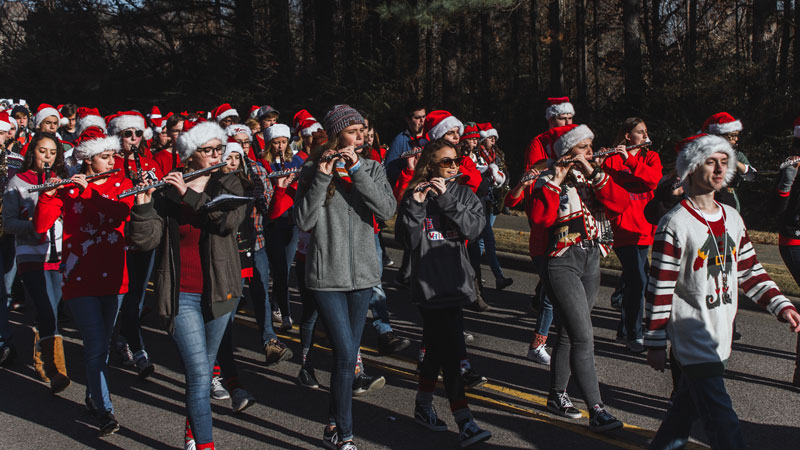 8 Holiday Events Not to Miss in Vestavia Hills