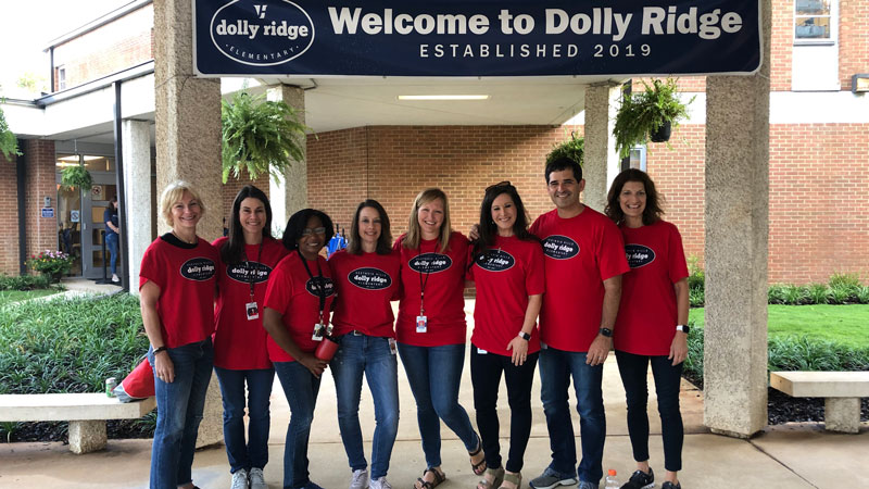 A Chat with Dolly Ridge Principal Ty Arendall