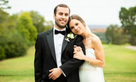 Cameron Carter & Tucker Helms: A Vestavia Hills Wedding