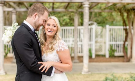 Lindsay Hamric & Alan Walker: A Vestavia Hills Wedding