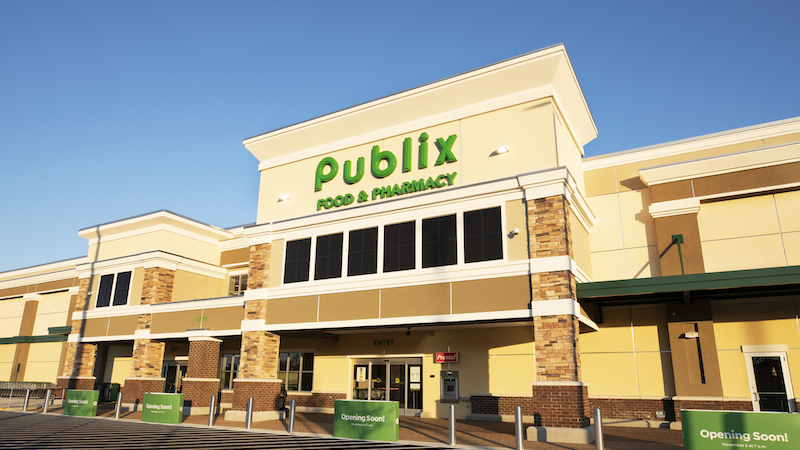 A Taste of the New Publix