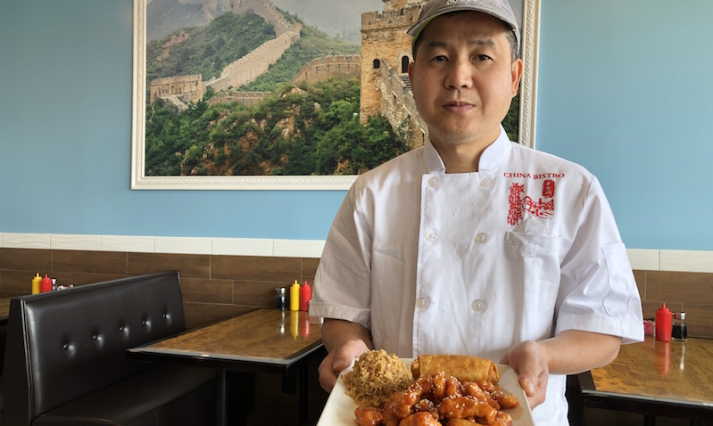 A Chat with China Bistro