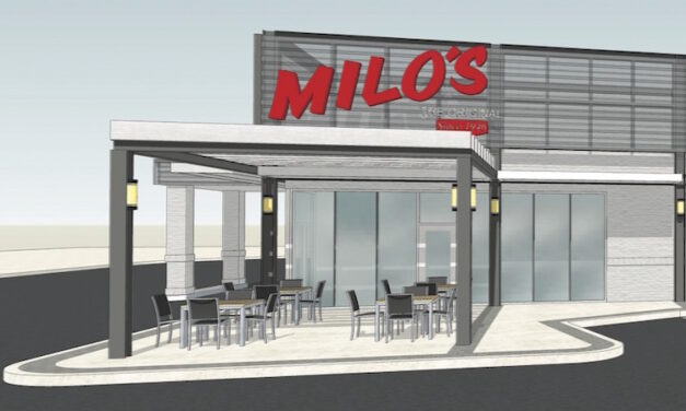 A Taste of the New Cahaba Heights Milo's