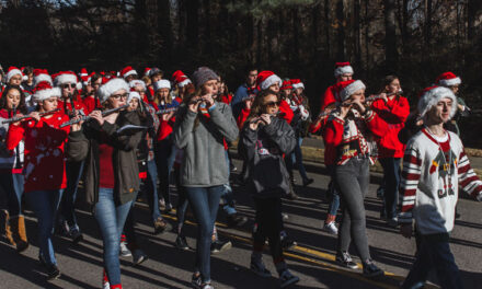 Holiday Events Not to Miss in Vestavia Hills
