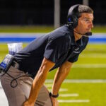 Meet New Vestavia Hills High School Football Coach Sean Calhoun