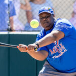 The Joy of the Miracle League