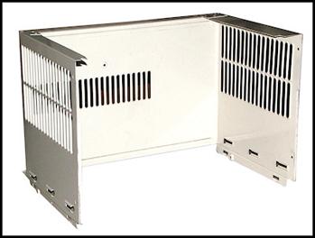 Air Conditioner Cabinet
