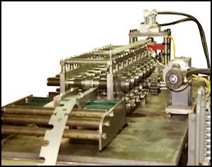 Basic Rollformer