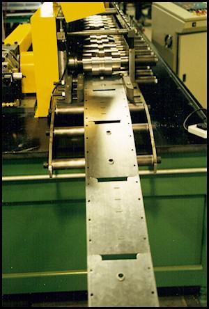 Basic Rollformer Pre-Notch