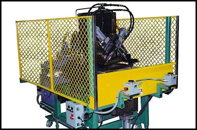 Manual Load System