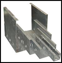 Wireway Parts