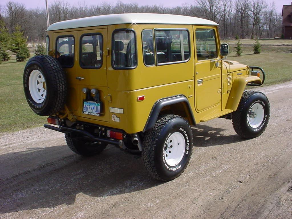 1978 40 Series