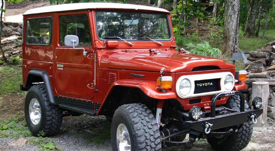 1976 40 Series