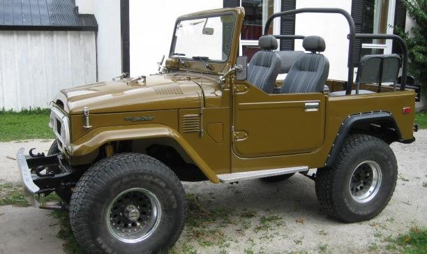 1977 40 Series