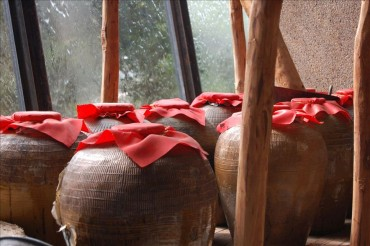 Japanese Tea Inspired Poetry