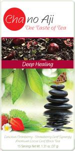 Deep Healing Tea
