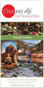 Inhale Exhale Tea