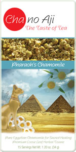 Pharaohs Chamomile Tea