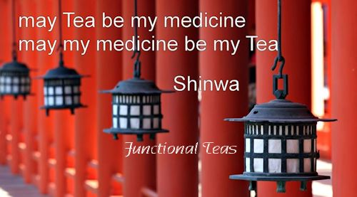 Functional Teas